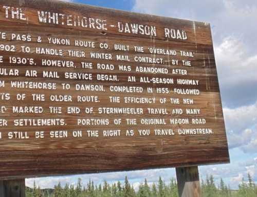 Gold, Diamond & Dust: Tales from Dawson City, Yukon