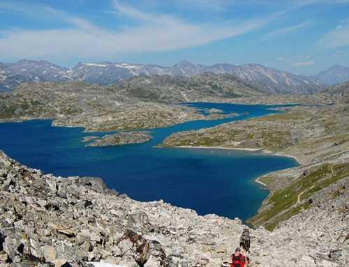 Alaska / Yukon Territory  In Search of GoldPacific Northwest Adventure