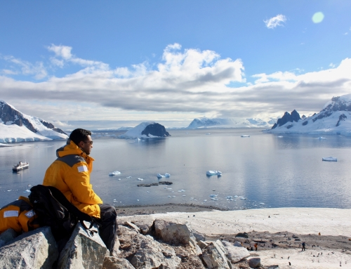 My Journey to Antarctica: The Last Great Wilderness On Earth