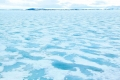 National Geographic Explorer in Pack ice, Svalbard, Norway