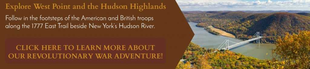 Explore West Point and the Hudson Highlands