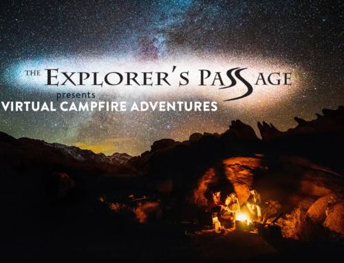Virtual Campfire Adventures